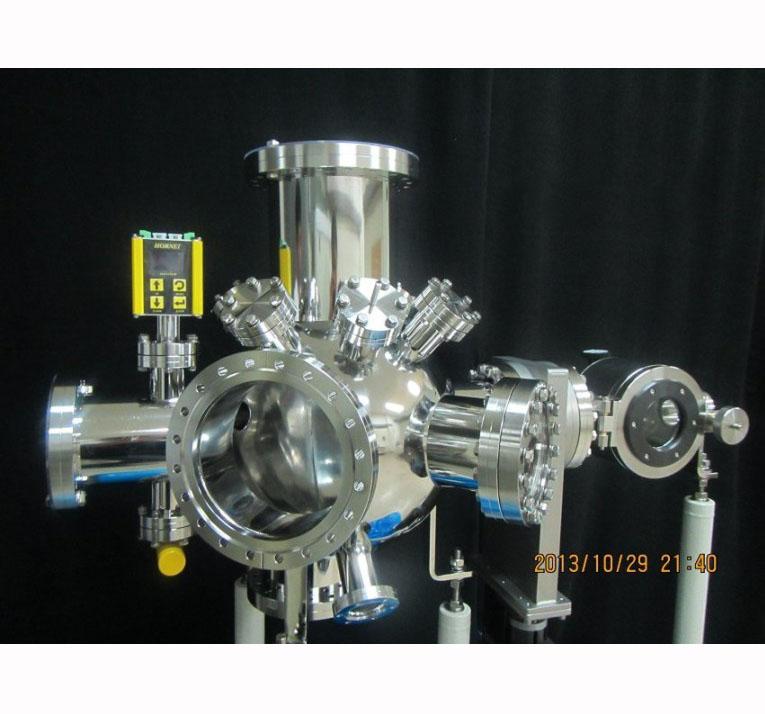 实验室专用高真空系统