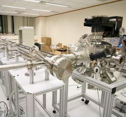 设计生产真空系统